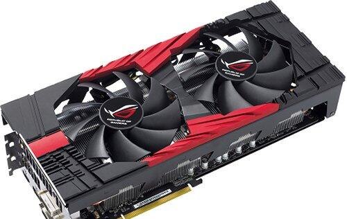 Preview: ASUS Mars II - King of NVIDIA Graphics Cards?
