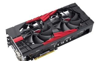 ASUS Reveals ROG MARS II with Dual GeForce GTX 580