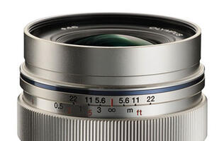 First Looks: Olympus M.Zuiko Digital ED 12mm f/2.0 Lens