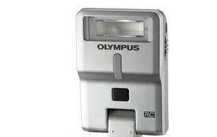 First Looks: Olympus FL-300R Electronic Flash