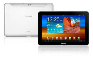 Samsung Galaxy Tab 10.1 with 3G (16GB) Lands in Singapore for S$848
