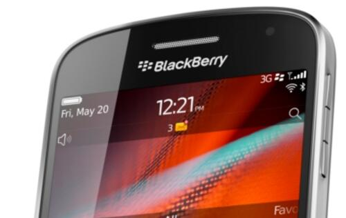 RIM Launches BlackBerry Bold 9900 in Singapore
