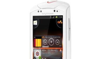 Sony Ericsson Live with Walkman Provides Social Music Enjoyment