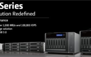 QNAP Expands Business Series Turbo NAS Lineup