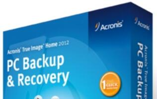 Acronis Launches True Image Home 2012