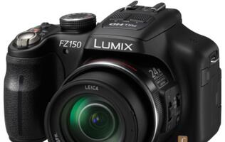 Panasonic Announces Lumix DMC-FZ150 & Two New Micro Four Thirds Lenses