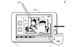 Microsoft Patents Game Changing Multi-Touch, Multi-Screen Patents
