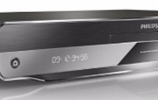 Philips' New Blu-ray Players Offer Playability Perfection