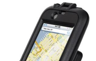 LUXA2 Releases H10 Bike Mount Device for iPhone