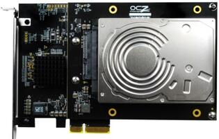 OCZ Announces High Performance RevoDrive Hybrid Storage Solution