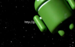 Space: Google Android's Next Frontier