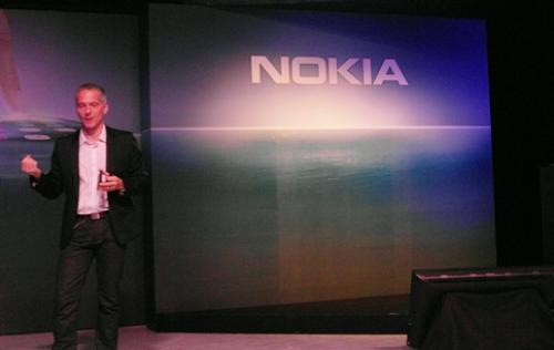 Nokia Officially Launches the N9 in Singapore