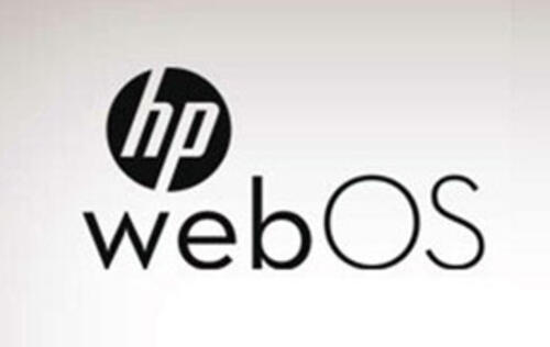 HP Shifts webOS to Office of Strategy and Technology Division