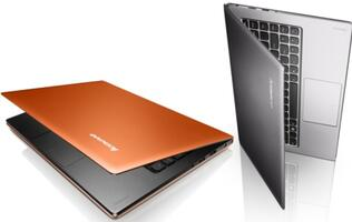 Lenovo Goes Glam with Three Chic Ultra-Portable Laptops