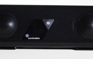 First Looks: Soundmatters Foxl v2 Portable Speaker