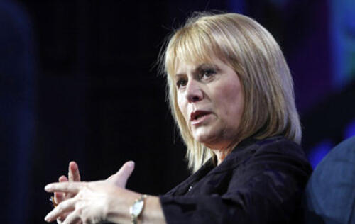 Carol Bartz Resigns From Yahoo's Board of Directors