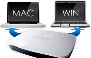 Mac OS Compatibility for the HomeFree Duet Announced