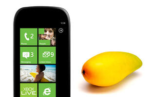 Is the Windows Phone 7 Mango Update Happening Next Week?