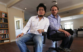 YouTube Founders to Rekindle Yahoo Castoff