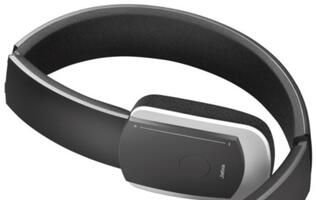 Jabra HALO2 Brings Virtual Surround Sound and Power Bass