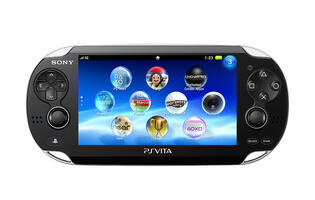 Sony Vita to Have 26 Titles at Launch in Japan