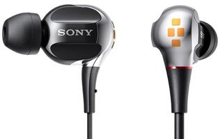Sony Balanced Armature In-ear Headphones Launched
