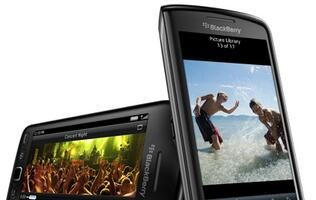 RIM Launches the BlackBerry Torch 9860 and 9810 Smartphones in Singapore