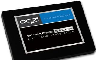 OCZ Introduces Synapse Cache SSD Series