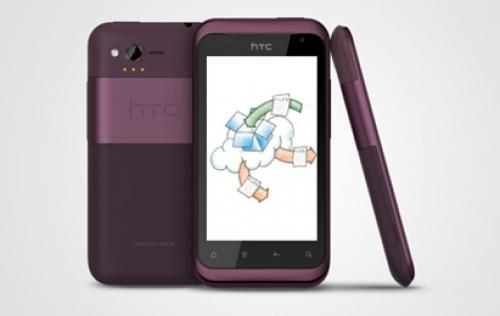 New HTC Android Phones to Have 5GB Free Dropbox Service