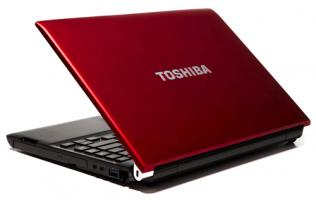 Toshiba Portege R830 (Core i7-2620M 2.7GHz) - It Just Keeps On Going