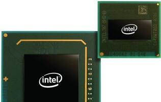 Intel Ships Cedar Trail Atom processors, the D2500 and D2700
