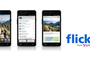 Flickr Joins Android Photography App Party