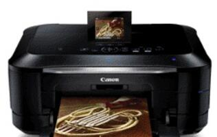 Canon Announces a Range of Products for 2H 2011