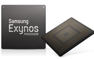 Samsung Announces the Launch of Exynos 4212