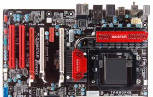 BIOSTAR TA990FXE Motherboards Announced