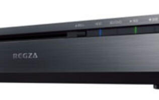 Toshiba Introduces 5TB Regza DBR-M190 Media Server in Japan