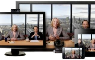 LifeSize to Bring Enterprise-Class Video Conferencing to iPhone 4S