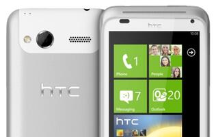 HTC Unveils a Suite of Smartphones