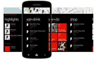 Windows Phone Addresses iPhone and Android's Flaws