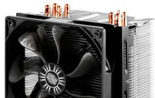 Cooler Master Introduces the Hyper PWM CPU Cooler