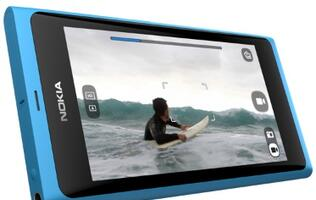 Nokia N9 Available in Singapore Starting Tomorrow