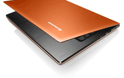 Lenovo IdeaPad U300s - Sharp, Skinny and Long Lasting