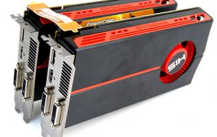 Takes Two to Tango - ATI Radeon HD 5770 in CrossFire Action