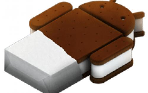 Android Ice Cream Sandwich Upgrade Plans for Existing Devices
