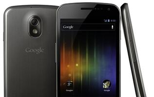 Pricing and Availability for Samsung Galaxy Nexus Revealed