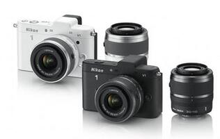 Nikon 1 V1 & J1 Singapore Prices Revealed