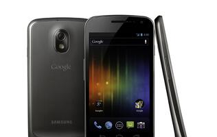 Why Is There a Barometer in Galaxy Nexus? Google Answers