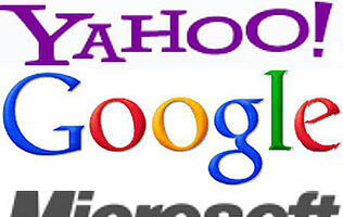 Google Contemplates Buying Yahoo?