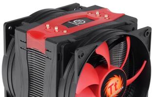 Thermaltake Debuts the Frio Advanced CPU Cooler