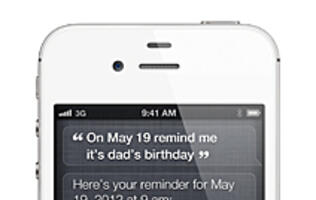 Siri Co-Founder Parts Ways with Apple